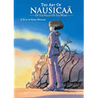 The Art of Nausicaa of the Valley of