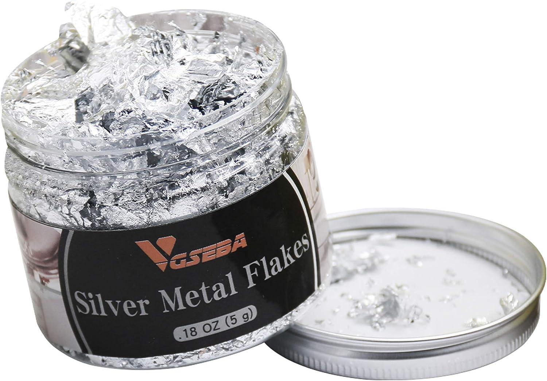 VGSEBA Adesivo per doratura Uso del Legno Colla a Foglia doro a Base dAcqua 100 ml per Resina epossidica per Artigianato Arte