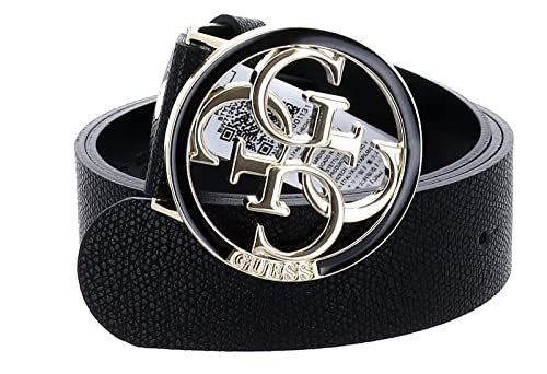 borse guess shop online, Donna Cinture Guess Cintura black