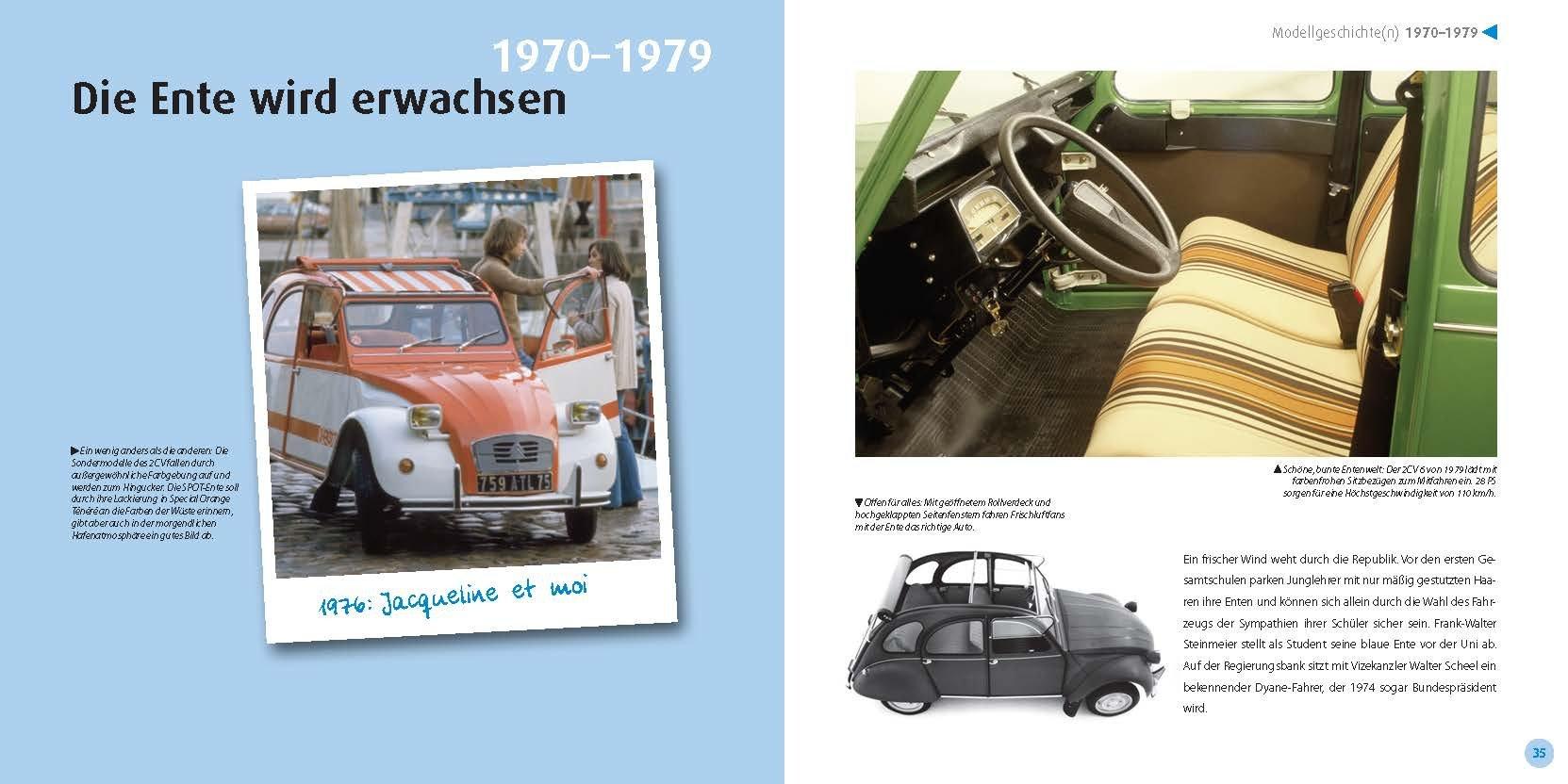 Citroen 2 CV: Das Entenbuch: Amazon.es: Marc Roger Reichel, Immo Mickloweit: Libros en idiomas extranjeros
