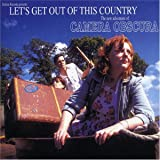 Let'S Get Out of This Country [Vinyl Single]