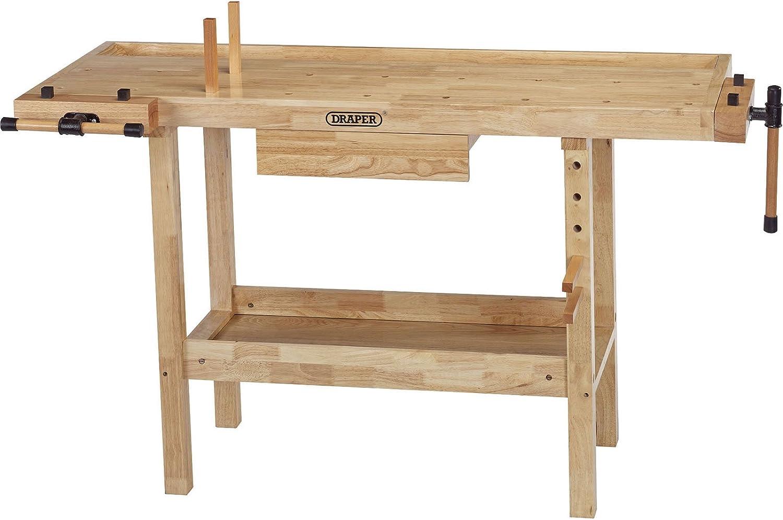 Brown Draper 83440 Carpenters Workbench