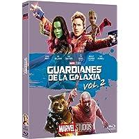 Guardianes De La Galaxia - Vol. 2 [Blu-ray]