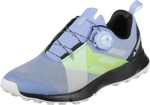 adidas Terrex Two Boa, Zapatillas de Running para Asfalto para Mujer