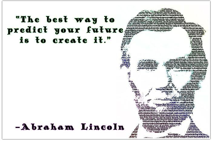 Amazon com: Create Your Own Future Classroom School Poster