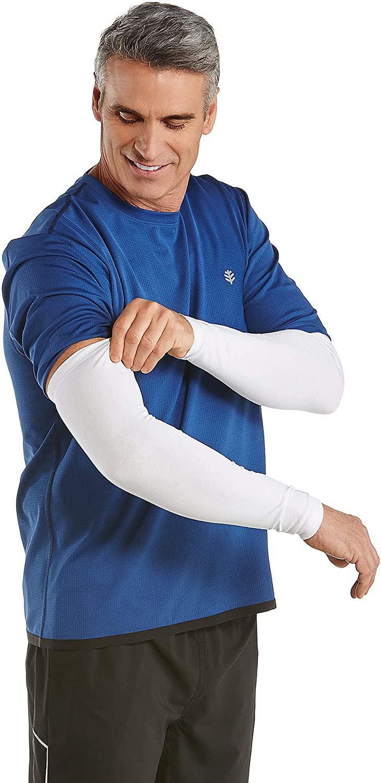 UV Protective Coolibar Upf50 Scalda Braccio Uomo