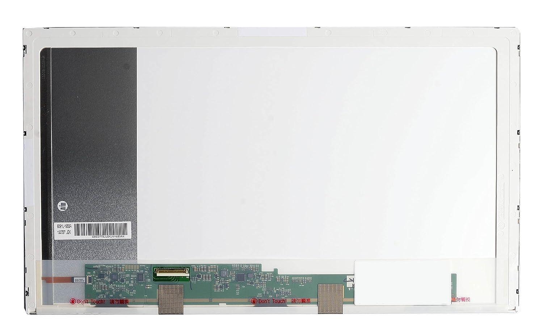 "HP Pavilion G7-1070Us Laptop LCD Screen 17.3"" Wxga++ LED Diode (Substitute Re Matte"