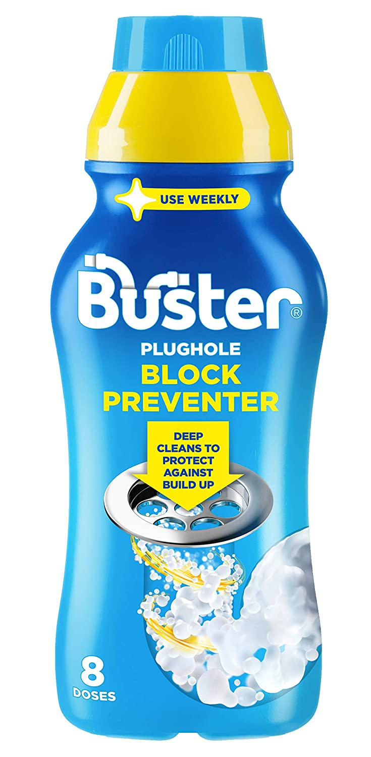 Buster Deep Clean Foamer, 500ml 06180/AM