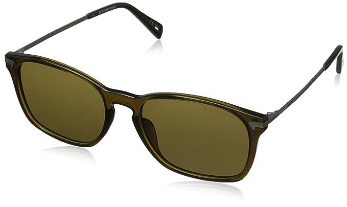 276522ba239 G-Star Raw Men s GS609S Wayfarer Sunglasses