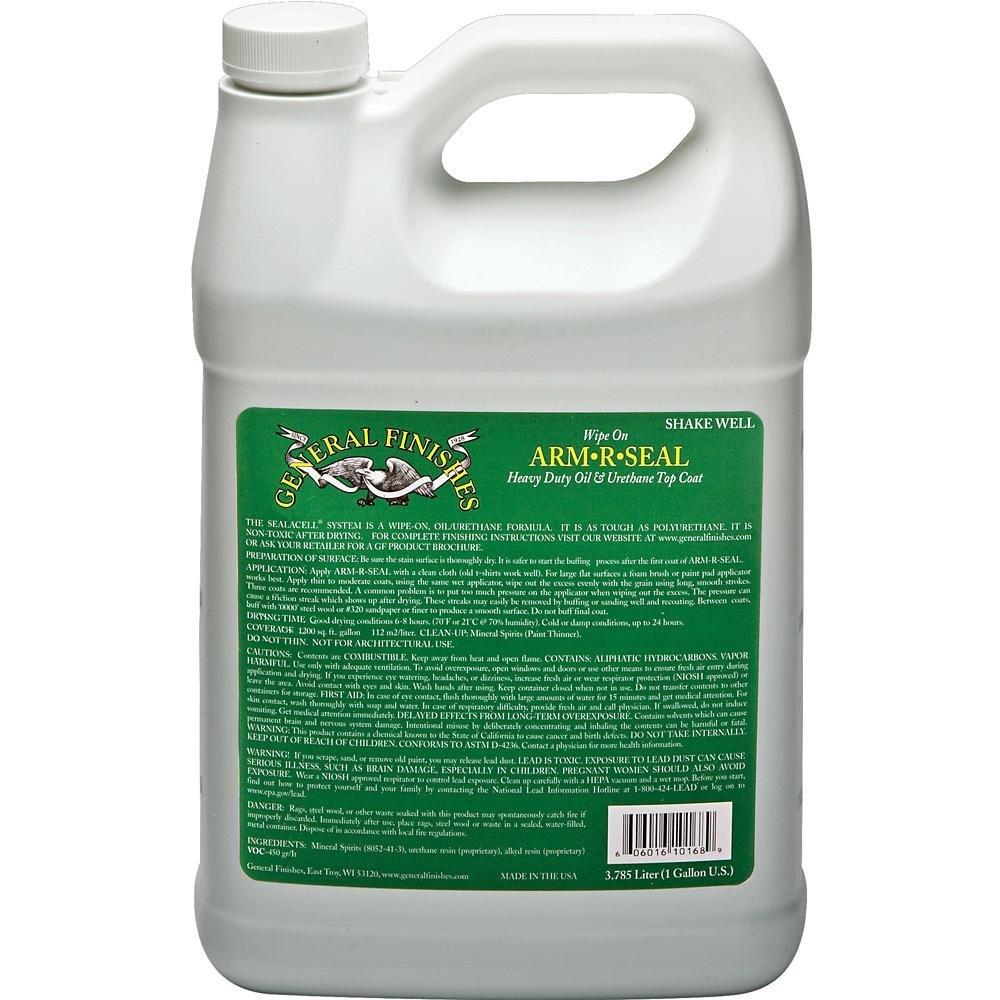 Gloss Arm-R-Seal Gallon