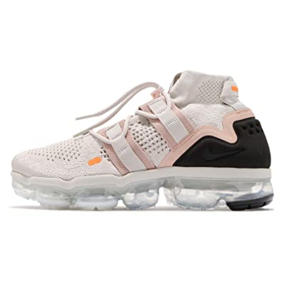 new style 01796 6041b Nike AIR Vapormax Flyknit Utility Beige  Amazon.fr  Chaussures et Sacs
