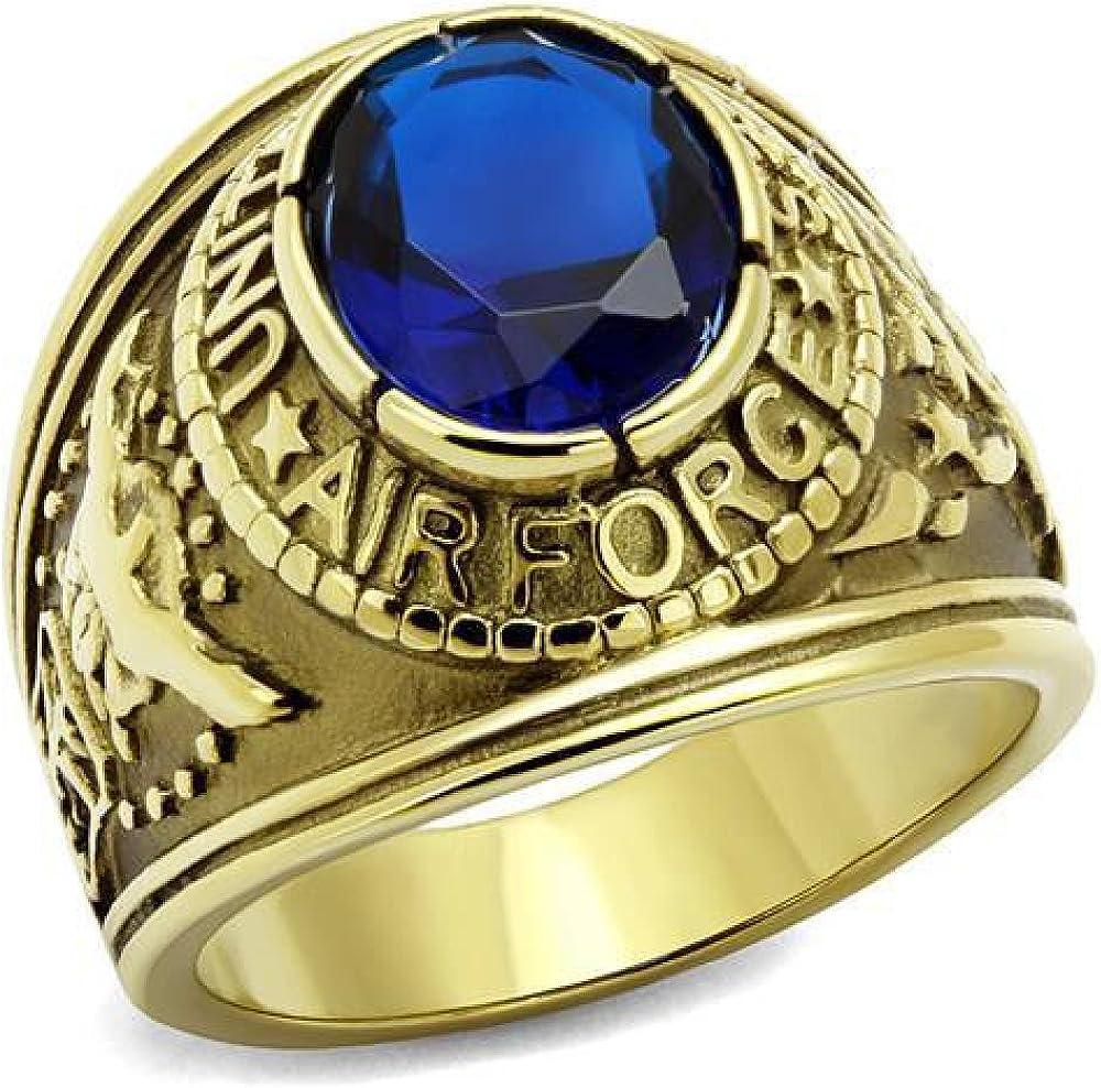 Bijou alliage doré bague ronde émaillée détails zirconiums  ring