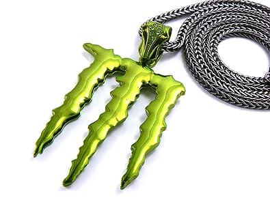 monster energy logo green wwwpixsharkcom images