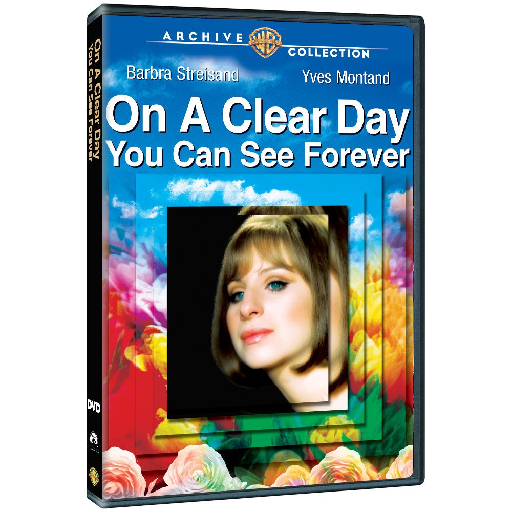 On a Clear Day You Can See Forever