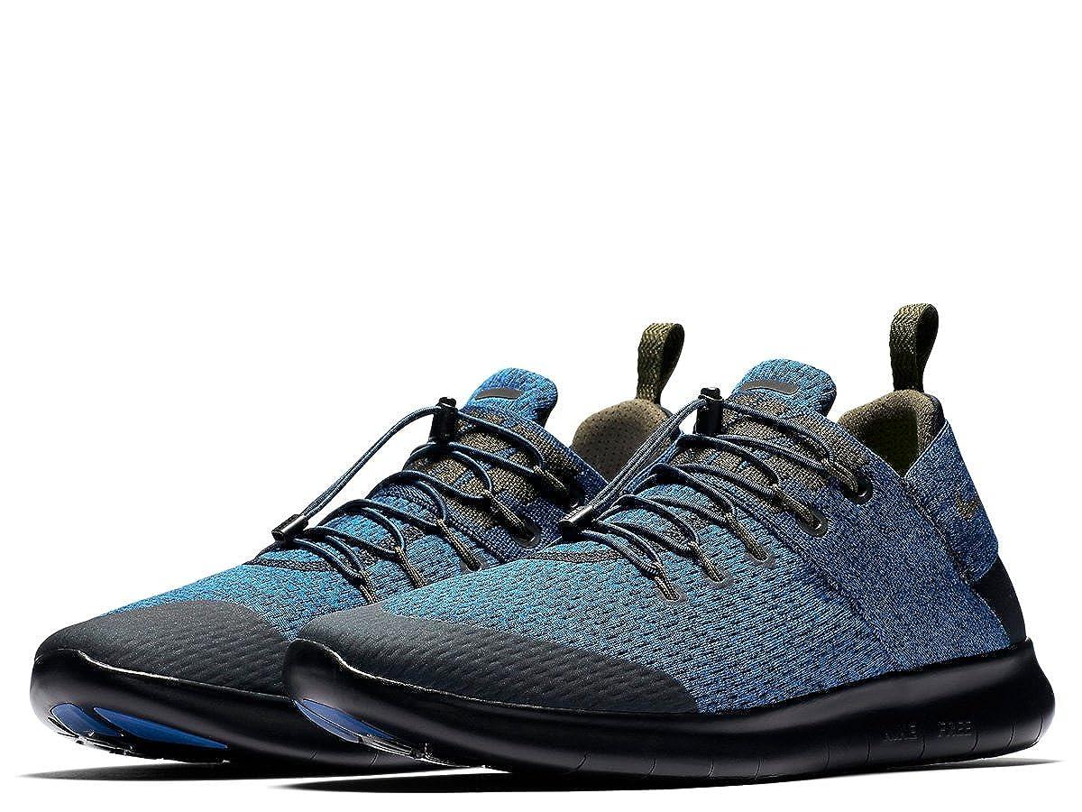 Nike Gratis Rn Pendler 2017 Premium Herren Laufschuhe
