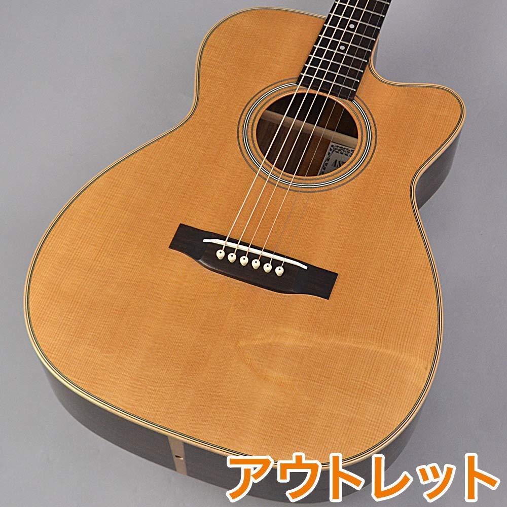 ASTURIAS ソロ スタンダード/S アコースティックギター アストリアス   B07SRSHNGC