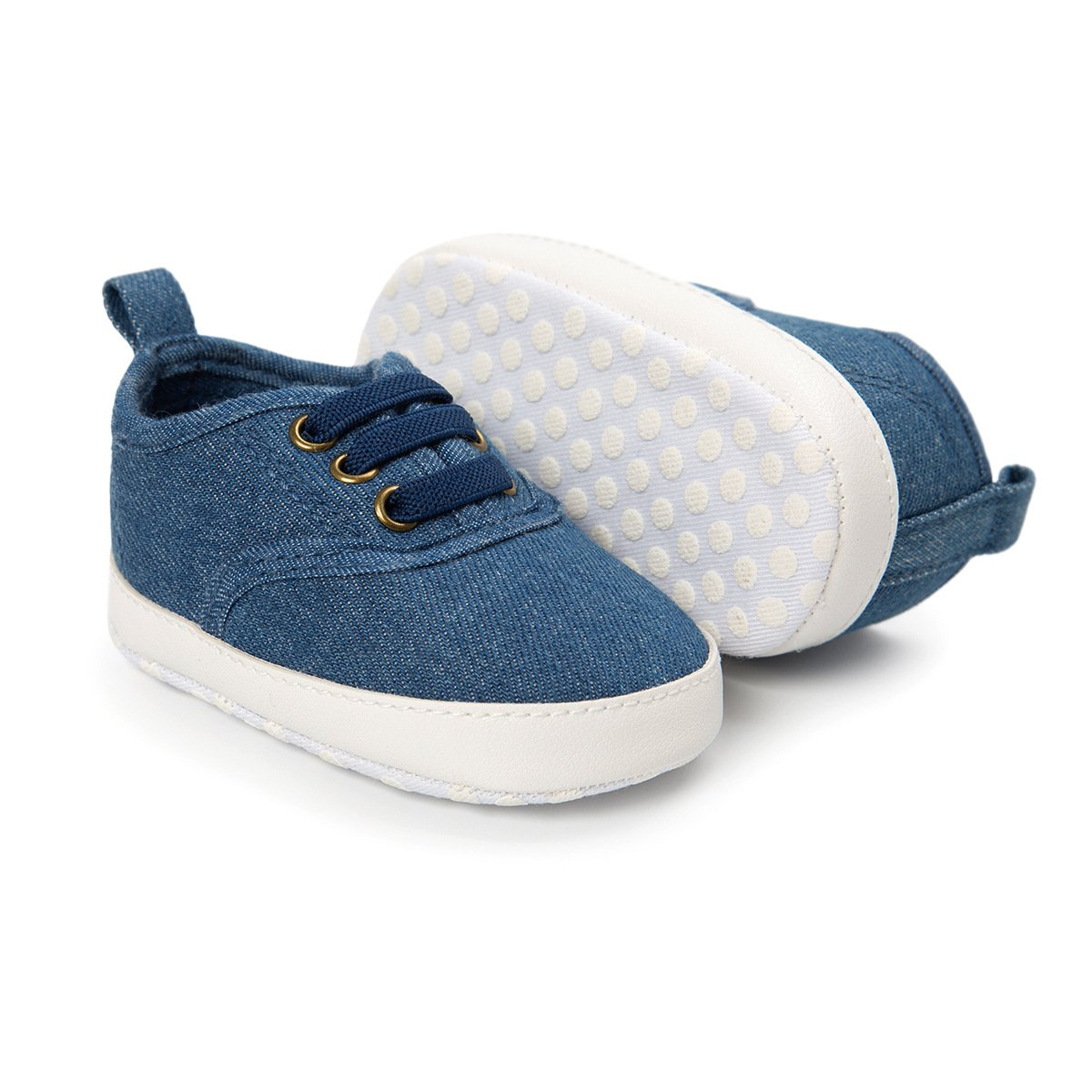 Benhero Baby Boys 19975 Girls Canvas Toddler Sneaker Colors Shoes 12 Jeans Girl Wortham Labs Investment
