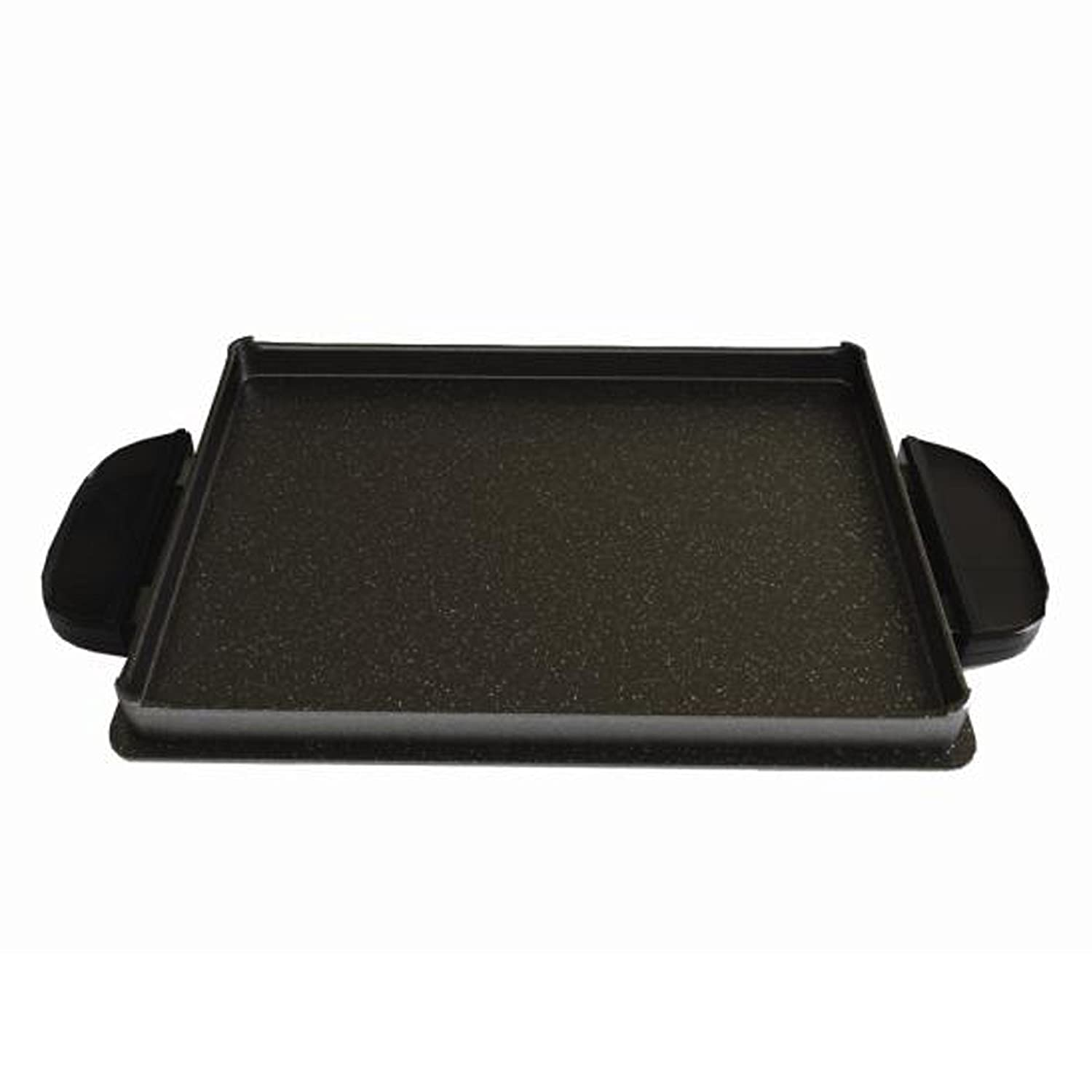 George Foreman Evolve Grill System Griddle Plate, GFP84GP