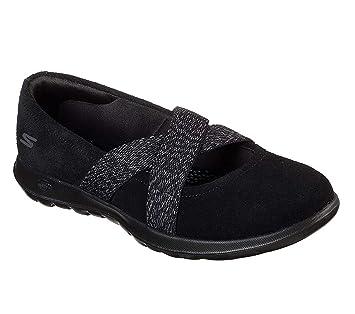 Femmes ChaussuresChaussures Et Go Walk Lite Sacs Skechers EBoeQrWdxC