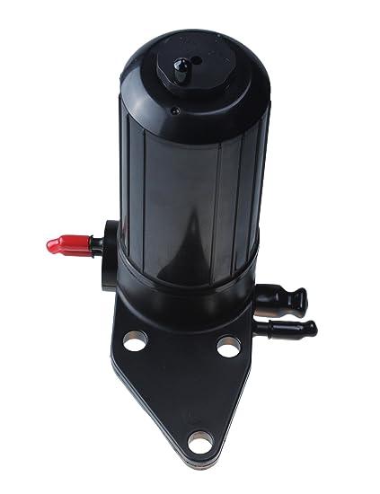Fuel Lift Pump 357 4187 3574187 For Caterpillar