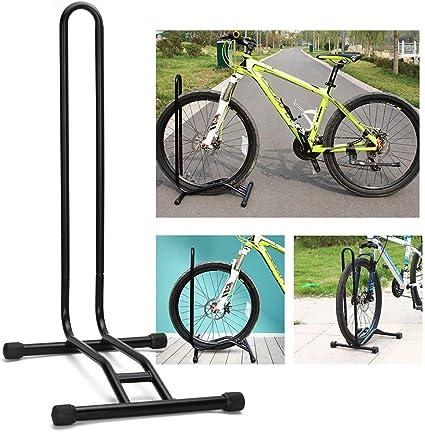 Amazon Com Bicycle Floor Rack Bike Repair Stand Great For Indoor