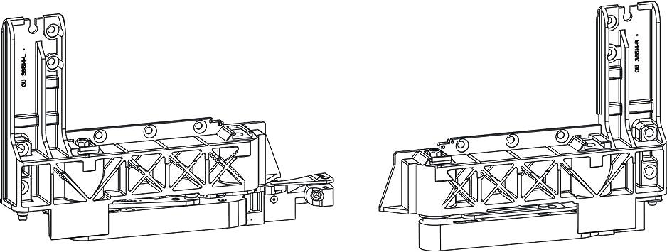 GU PSK 966//150 laufwagen manipulateur