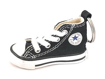 Llavero zapatilla Converse All Star Chuck Taylor auténtico ...