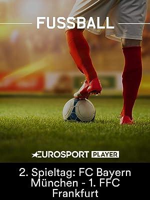 Fussball Flyeralarm Frauen Bundesliga 2019 20 2 Spieltag