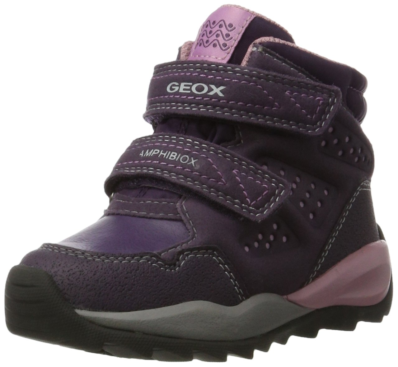 Geox Junior Orizont - J742BF0AUCEC8015 - Color Violet - Size: 12.0 by Geox