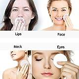 16Pcs Reusable Makeup Remover Pads with 2 EXTRA