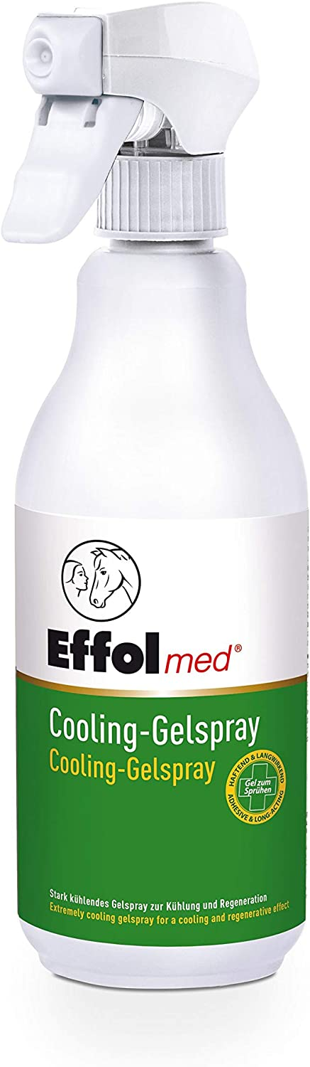 Effol Med Cooling-Gelspray, 500ml