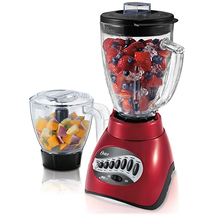 Top 9 Red Oster Food Processor