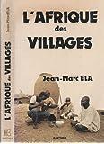 L'Afrique des villages