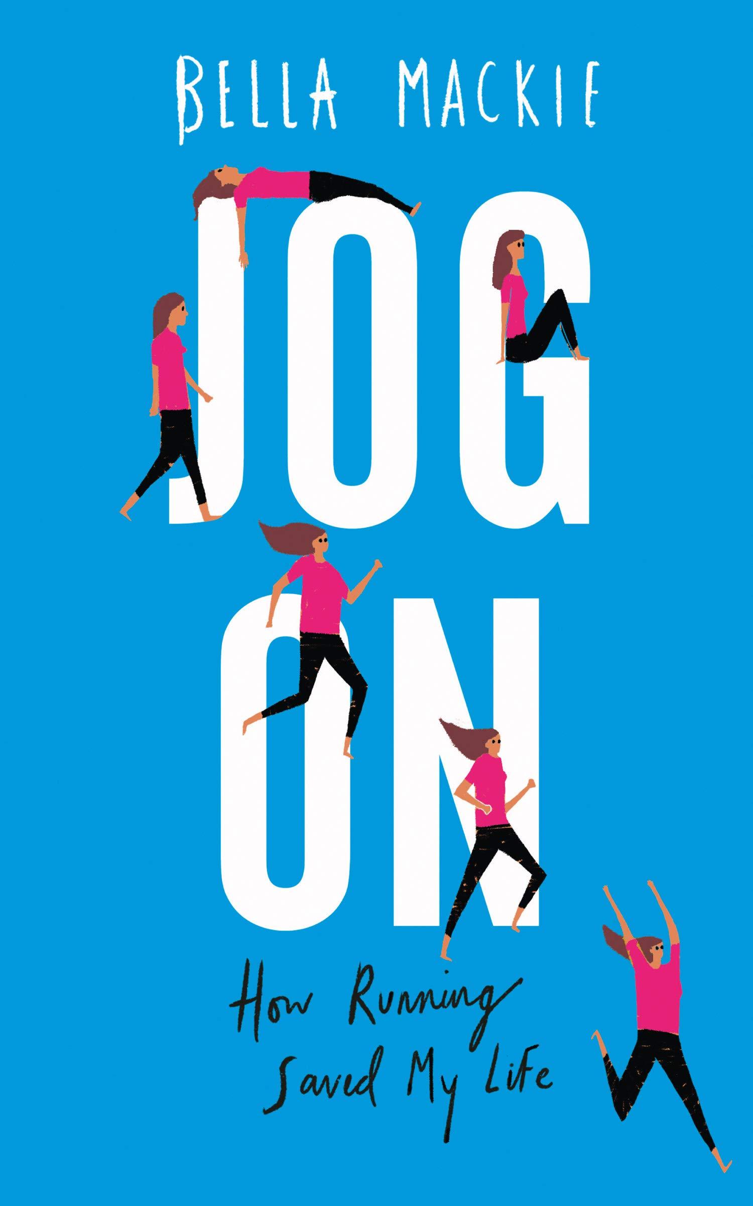 Image result for jog on bella mackie