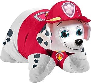 Pillow Pets Nickelodeon Paw Patrol, Marshall Dalmatian, 16