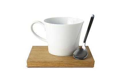 Ufficio Legno Bianco : Kpm berlin ufficio tazza porcellana bianco legno 17 x 17 x 10 5