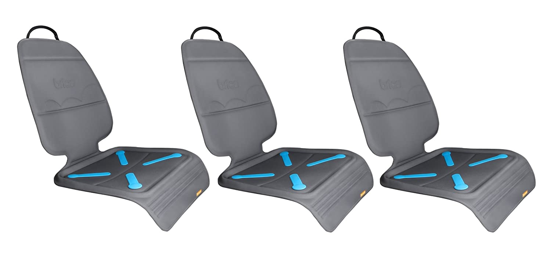 Brica Seat Guardian Car Seat Protector 2 Count