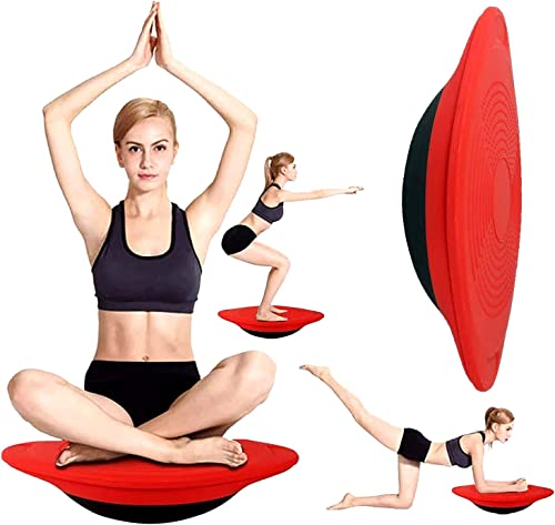 BIGTREE Balance Board Exercise Balance Stability Trainer Portable Balance Board