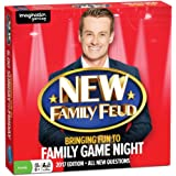 New Family Feud 2017 Edition Board Game