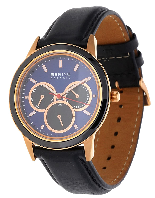 Bering Herren-Armbanduhr 33840-467