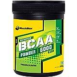 MuscleBlaze BCAA 6000 - 200 g (Pineapple)