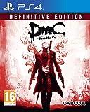 DmC : Devil may cry - Definitive Edition