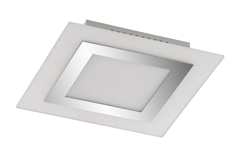 Badlampen deckenleuchte  Badlampe, Deckenleuchte, 2x G9 28W 380lm, matt-nickel: Amazon.de ...