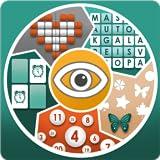 Dr.Tool® Augentraining