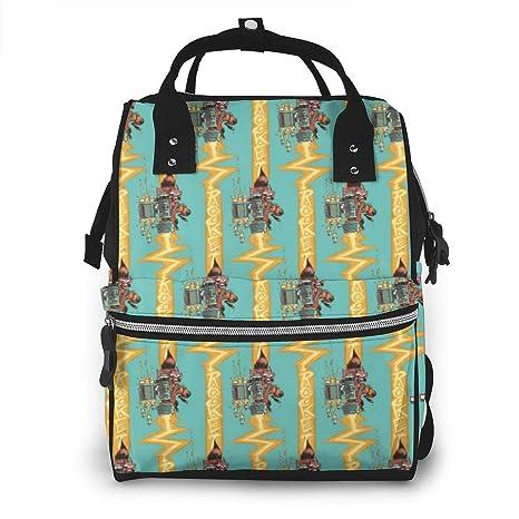 Amazon.com: Omigge - Bolsa de viaje multifunción, bolsa de ...