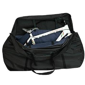 Bolsa suave de transporte para bicicleta Yahill®, ...