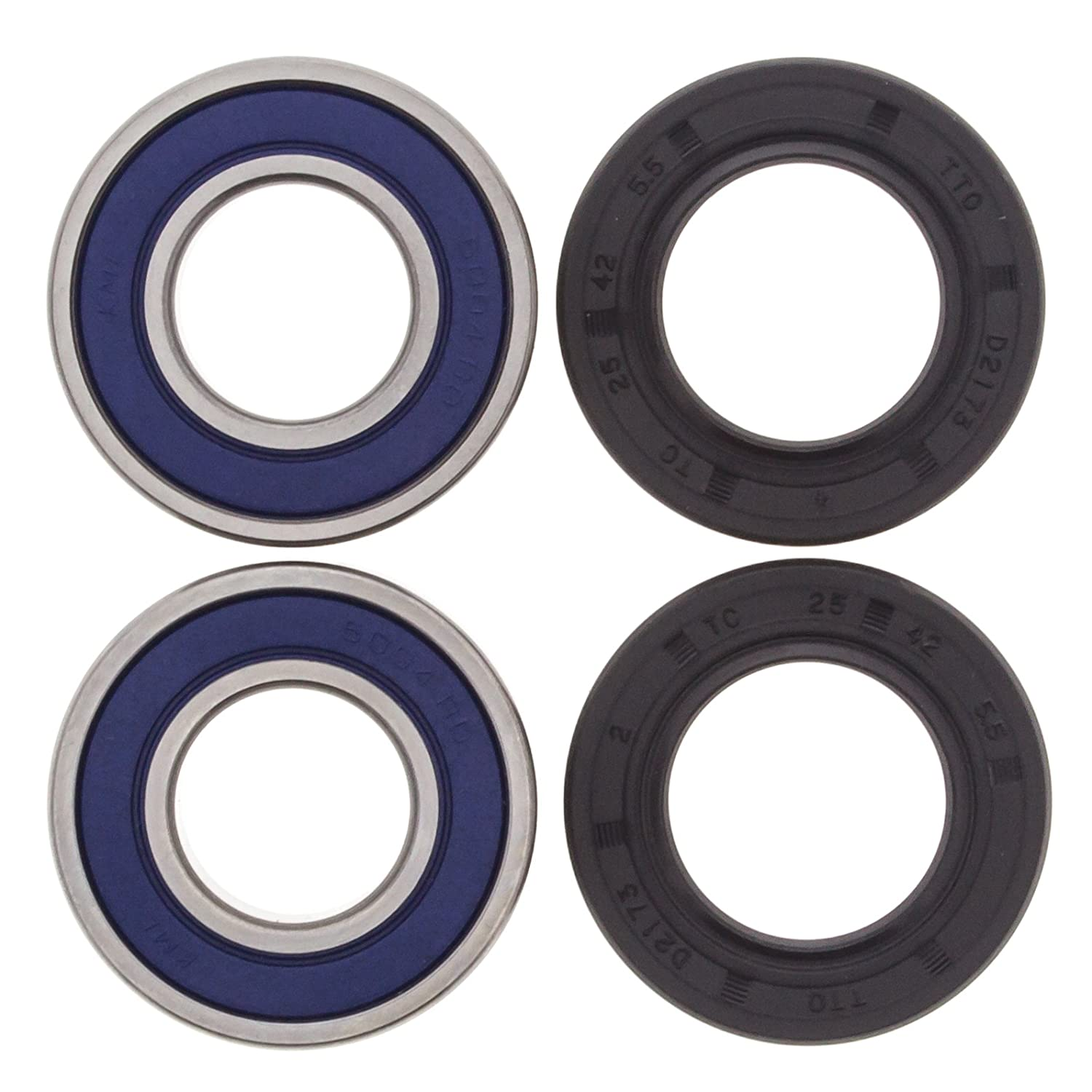 All Balls 25-1223 Wheel Bearing Kit All Balls Racing