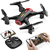 Syma X400 FPV Drone with Camera for Kids and Adults 720P HD WiFi Transmission, RC Quadcopter for Beginners Boys with…