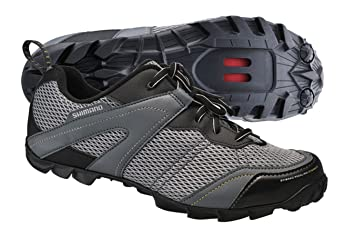 Shimano Zapatillas Bicicleta Zapatos BTT Trekking SH-MT23: Amazon.es: Deportes y aire libre