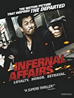 infernal affairs vostfr